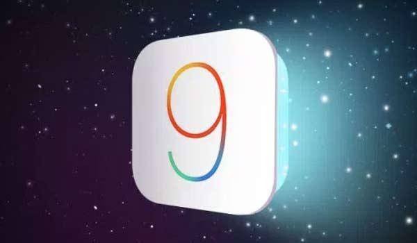 iOS 9 ile gelen yenilikler