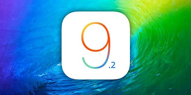 Apple iOS 9.2 Özellikleri