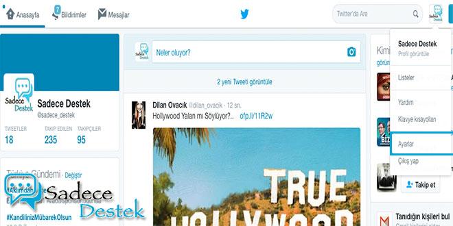 türk video paylaşım twitter